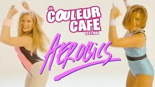 Acht Festival Aerobics #2: Couleur Café 2014