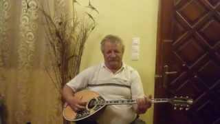 Μπαρμπαγιαννης-ο παππους της αμυνης τα παιδια