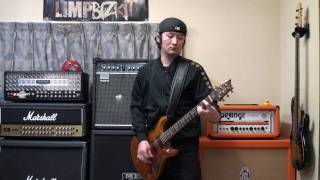 Pollution Limp Bizkit Cover