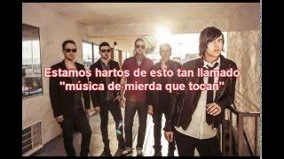 Sleeping With Sirens - Congratulations (sub. español)
