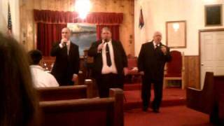 "Gospel group, ""Gods Mercy"""