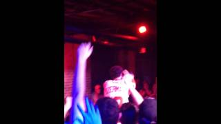 Lil Dicky Live in Detroit Ex Boyfriend (Teaser)