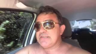 Junior Ximenes entrevista secretario de Cultura da cidade do Graça