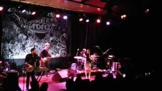 Fuel Fandango en Murcia 09/11/13