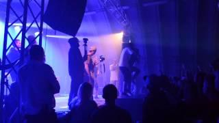 Quebonafide - Hype (LIVE HHK 2014)