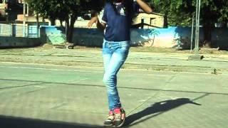 Eu Michele Dançando!