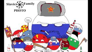 [Russian rap] Donetsk Guard - Russian Orthodox (No one but us)
