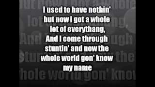 Young Jeezy-Everythang Lyrics