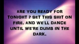 Ajr - I'm Ready (Lyrics)