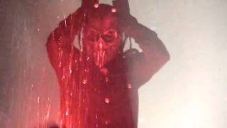 Mushroomhead - come on - live - The Hayloft, Mt. Clemens, MI