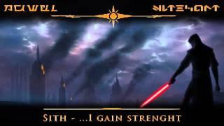 Sith - ...I gain strength | Star Wars Soundtrack