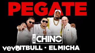 IAmChino - PEGATE ft. Pitbull, El Micha (Official Music Video)