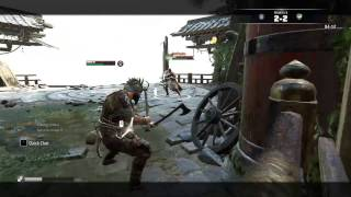 Amon Amarth - One Against All (OR Just One) | Short For Honor Gameplay