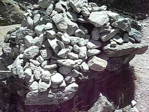Mani Stones (Himalaya) explained by Sherpa