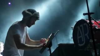 AJR - Robin Hood and Little John live remix 11/19/16