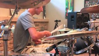 System Of A Down - Streamline drum cover