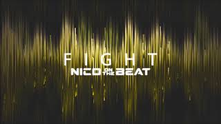"AGGRESSIVE Trap Rap Beat 2017 Hip Hop Instrumental - ""Fight"" (Prod. Nico on the Beat)"