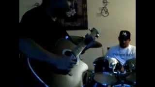 Sons of Otoao / Hablaron de ti instrumental... Practica /