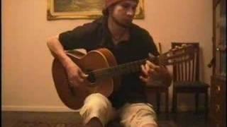 Cascades - Classical Composition