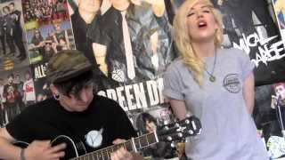 Silver Linings by NECK DEEP   Acoustic Cover