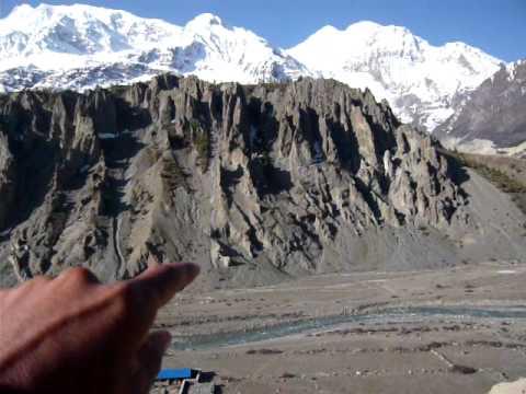 Manang Nepal