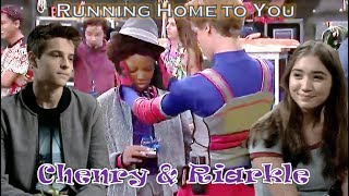 Chenry & Riarkle- Running Home to You (+Season 3 FINALE)