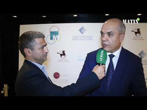Video : Matinales de la fiscalité : Déclaration de Mostafa Mellouk, président de la commission communication CGEM
