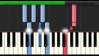 Chuva de arroz - Luan Santana - teclado - piano