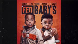 "NBA Youngboy x Moneybagg Yo ""Fed Babies"" 2017 Type Beat (Prd: @Kingdrumdummie)"