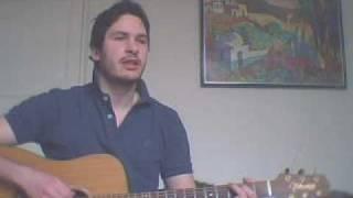 Babyshambles - Albion cover (acoustic)