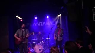 """MCENROE """"La Electricidad"""" - Planta Baja (Granada), 15/01/16"""