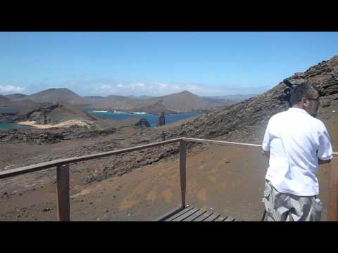 Ecuador   Glapagos   Isla Bartolome part 16
