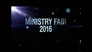 Ministry Fair 2016 @ Love Center Ministries