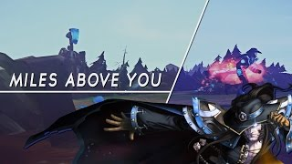 ♥Miles above you - LoL Edit ft. Gross Gore