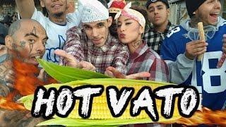 """""""HOT VATO"""" ( HOT NIGGA PARODY ) LiL MoCo"""