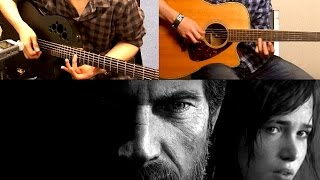 The Last of Us (Main Theme) - Acoustic Guitar Cover - With Ether