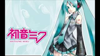 【初音ミク】Miku Hatsune ~ NegaPosi*Continues