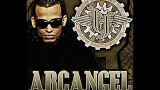 Arcangel Ft. Jadiel $ J-King - Agresivo 3