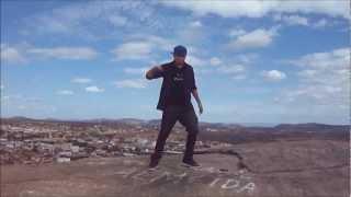 Jeff - Monday The Glitch Mob Remix