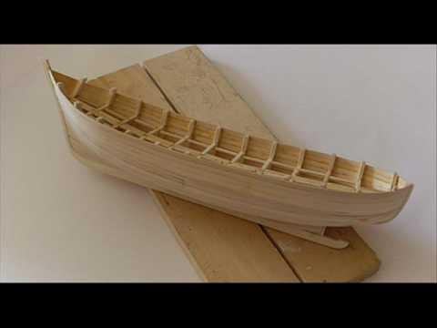 Come costruire una barca di legno in miniatura fai da te for Barchetta da pesca