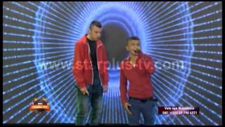 Loli Loka ft Franko - Dashuri e Pare (ShkodraFest 2014)