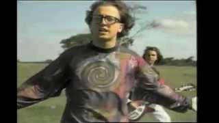 Nenhum de Nós - Ao Meu Redor (áudio HQ alta qualidade) clipe oficial 1992