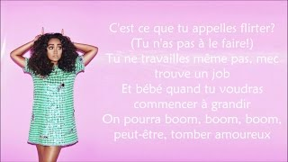 Little Mix ~ You Gonna Not ~ Traduction Française (+Audio)