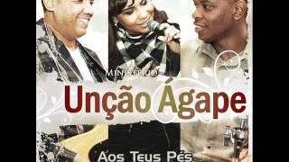 Unção Ágape e Salomão do Reggae - Cuida de mim Senhor