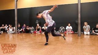 Skinny Love - Bon Iver / Mariel Madrid Choreography / URBAN DANCE CAMP