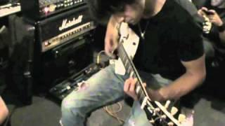 Bendelson en el estudio (PARTE 2)