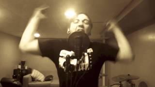 Darke Complex - Slime (Vocal Cover)