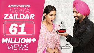 Nikka Zaildar (Full Movie) - Ammy Virk, Sonam Bajwa | Punjabi Film | Latest Punjabi Movie 2017 width=