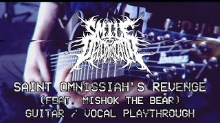 Smile a Velociraptor – Saint Omnissiah's Revenge (feat. Mishok The Bear) // Playthrough