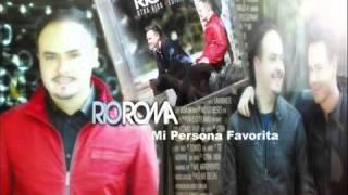 Rio Roma - Mi Persona Favorita ( Audio Original )